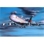 Boeing 747-200 Air Canada-Revell