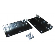 "19"" Rack Mount Kit for Cisco 3845 Routers"