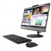 Sistem Desktop All-in-One Lenovo V530 21.5 FHD LED, IPS, Intel Core I5-8400T, RAM 8GB DDR4, HDD 1TB, DOS