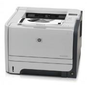 Принтер лазерен монохромен А4 HP LaserJer P2055dn с дуплекс и мрежова връзка LaserJet P2055dn