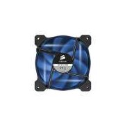 Cooler Corsair Para Gabinete 120mm Com Led Azul Airflow Fans Af120 - Co-9050015-Bled