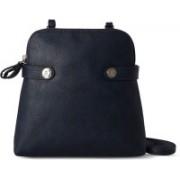 Baggit Women Blue PU Sling Bag