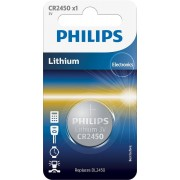 Philips Battericell Lithium Cr2450