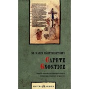 Capete gnostice/Sf. Maxim Marturisitorul