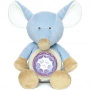 Teddykompaniet - Diinglisar Nattlampa - Mus
