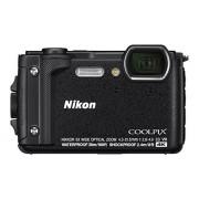 Nikon Coolpix W300 Digitale camera, 16 MP, 5 x optische zoom, lcd-scherm 7,6 cm (3 inch), 4K ultra-hd-video, beeldstabilisatie