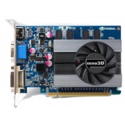 Placa Video Inno3D GeForce GT 730, 4GB, GDDR3, 128 bit