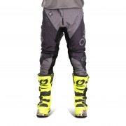 O'Neal Crosshose O'Neal Element Racewear Schwarz-Grau