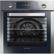 Hoover HOSM698LIN Single Built In Electric Oven - Stainless Steel