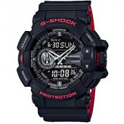 G-Shock Analog-Digital Black Dial Mens Watch-Ga-400Hr-1Adr (G701)