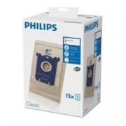 Торба за прах Philips FC8019/03, 15x S-bag