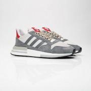 Adidas zx 500 rm Grey Four F17/Ftwr White/Scarlet