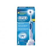CEPILLO ELEC ORAL B VIT PREC 190041 CEPILLO DENTAL ELECTRICO - ORAL-B VITALITY D12 PRECISION CLEAN BOX ( )