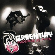 Video Delta Green Day - Awesome As F**K - CD