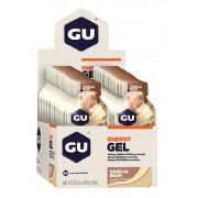 GU Energy Gel Sportvoeding met basisprijs Vanilla Bean 24x 32g 2018 Sportvoeding