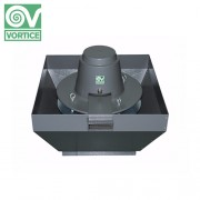 Ventilator centrifugal industrial de acoperis pentru extractie de fum fierbinte Vortice Torrette TRM 20 ED V 4P