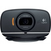 Logitech Webcam C525 (HD - Microfone Incorporado)