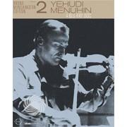 Video Delta BRUNO MONSAINGEON EDITION II - YEHUDI MENUHIN - Blu-Ray