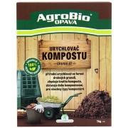 Kouzlo přírody Urychlovač kompostu 1kg