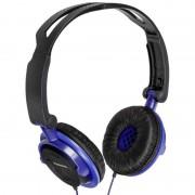 Casti Panasonic Over-Head RP-DJS150E-A Blue