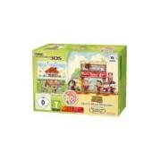 Nintendo New Nintendo 3DS Animal Crossing: Happy Home Designer Pack