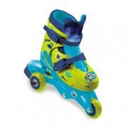 Mondo Toys Toy Story - Patines 3 Ruedas