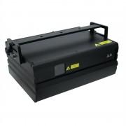 Eurolite VLS-100G 30k Laser Show ILDA DMX Auto