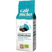 CAFE MICHEL Dystrybutor: Bio Planet S.A., Wilkowa Wieś 7, 05-084 Leszn KAWA MIELONA ARABICA HONDURAS FAIR TRADE BIO 250 g - CAFE MICHEL