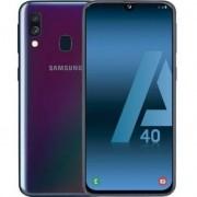 Refurbished-Good-Galaxy A40 64 GB Black Unlocked