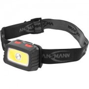 Ansmann Stirnlampe HD200B