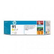 ORIGINAL HP Cartuccia d'inchiostro giallo C9469A 91 775ml