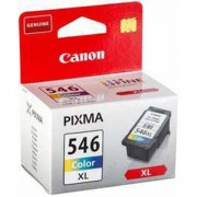 CANON CL-546XL ORIGINALE PER CANON PIXMA MG2450 MG2550 IP2850 MG 2950 8288B001 CAPACITA' 300 COPIE 13ML
