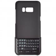 Husa Keyboard Negru SAMSUNG Galaxy S8 Plus SAMSUNG