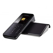 Panasonic KX-PRW110 - Téléphone sans fil avec ID d'appelant/appel en instance - DECTGAP / IEEE 802.11b/g/n (Wi-Fi)