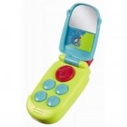 Telefon muzical Vulli