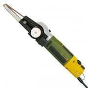 PROXXON 28536 Minislefuitor de tip curea BSL 220/E, 220V, cap oscilant 60