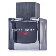 Lalique Encre Noire Sport Eau De Toilette Spray 100ml/3.3oz