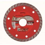 Диск диамантен Turbo 115x22.2мм - Raider RD-DD05