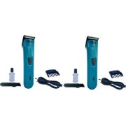 Combo of Trimmer For Men NHC 3798 ( Colour as per Availability )