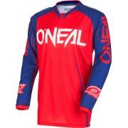 Oneal O´Neal Mayhem Lite Blocker 2018 Jersey Rojo Azul M