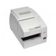 Epson TM-H6000III Tecnología: Termica recibo y hojas sueltas impacto - Velocidad: 200mm/seg - Columnas: 56/42 (rollo) y 45/60 (h