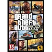 Take2 GTA V - Grand Theft Auto 5 PC Digitale Download CD Key