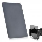 EOSCN 100 * 150mm densidad neutra ND8 filtro gris - negro grisaceo