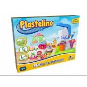 Set Plastelino Noriel-Fabrica de Inghetata