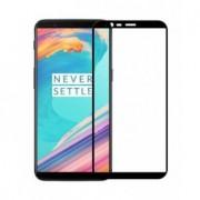 Geam Sticla OnePlus 5T Original Negru