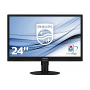 Philips Monitor LED 24'' PHILIPS 241S4LCB