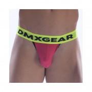 DMXGEAR Anatomic Fit Luxury Cotton Sport Brief Underwear Pink DMX18AF05