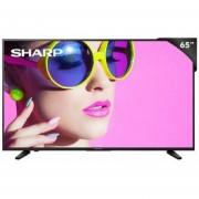 "Pantalla Smart TV Sharp LC 65Q7000U 65"" 4K HDMI"