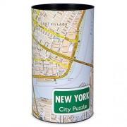 City Puzzle - New York