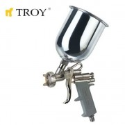 Бояджийски пистолет Troy, 1.5мм